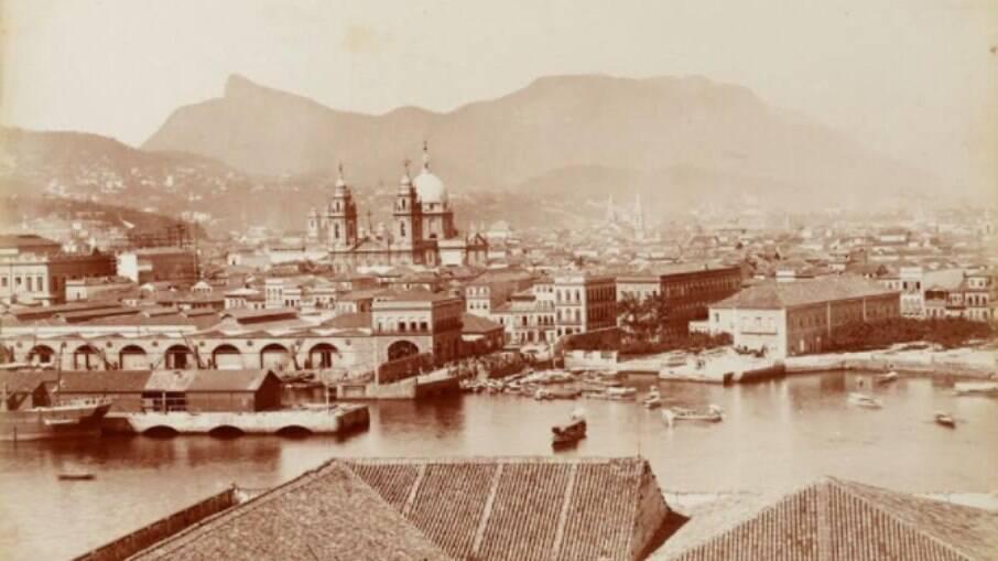 Fotografias de Jean Gutierrez e Rio de Janeiro colonial são temas de exposição gratuita no CasaShopping, na Barra da Tijuca