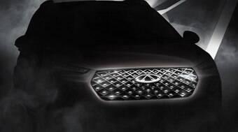 Tiggo 3X Plus será o novo SUV da Caoa Chery para o Brasil