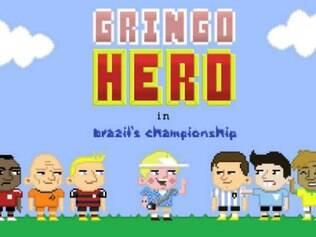 Game relembra os momentos marcantes da Copa no Brasil