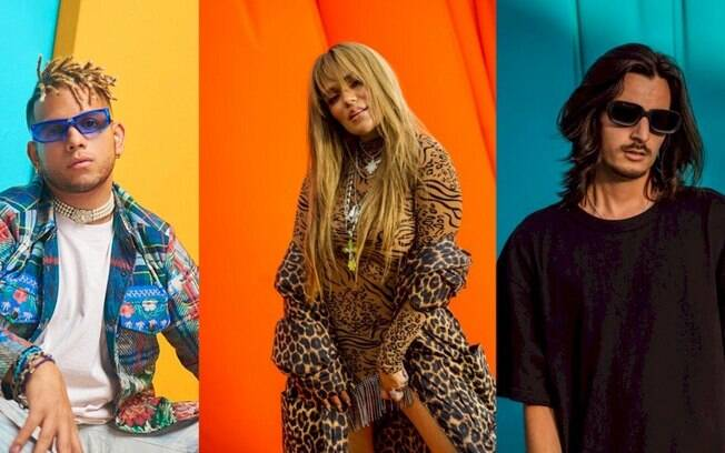 "Ovy On The Drums, Karol G e Danny Ocean se unem para ""Miedito O Qué?"""
