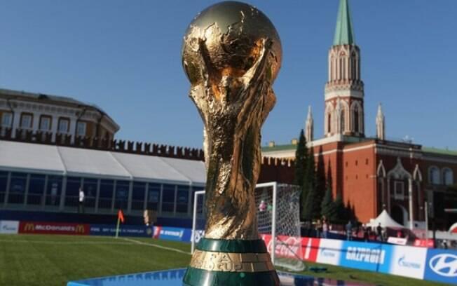 Confira os grupos das eliminatórias europeias para a Copa do Mundo de 2022