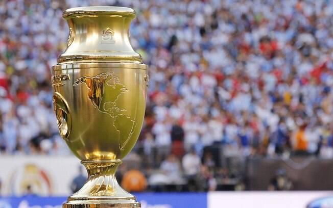 Edição 2019 da Copa América acontecerá no Brasil