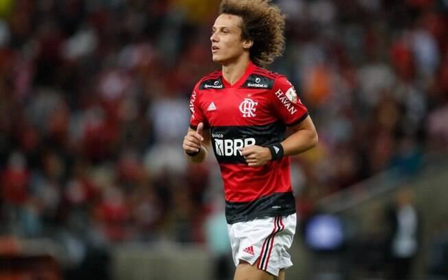 Flamengo usou dinheiro do contrato de Fan Token para pagar David Luiz