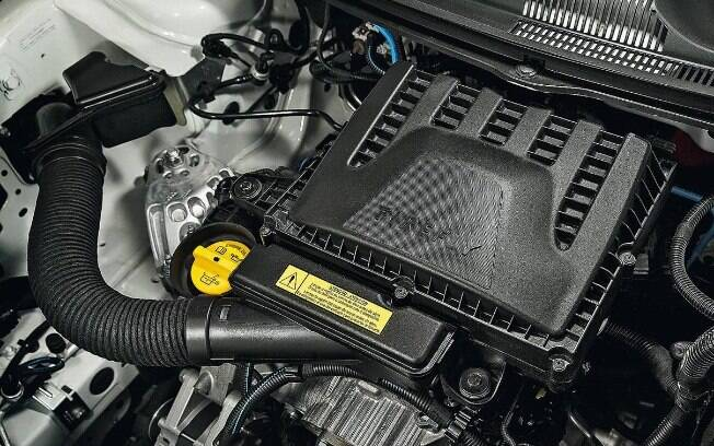 Fiat planeja otimizar a eficiência de seu motor Firefly, de 3 cilindros