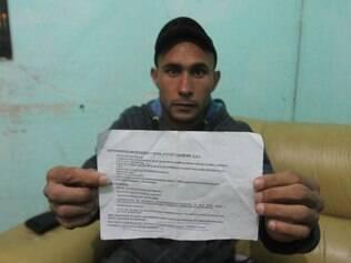 Felipe Coelho disse que há mais de dois meses tenta conseguir o prontuário do irmão