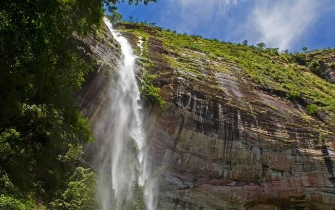 A cidade de Barra dos Garças fica em Mato Grosso e atrai muitos visitantes pelos fenômenos ufológicos