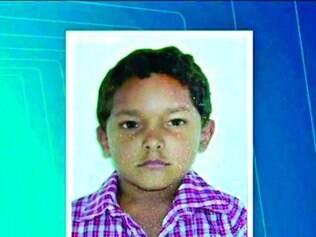 Josival, 6, reclamou de dores no estômago um dia após apanhar