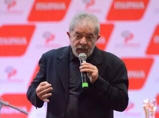 Ex-presidente tem sido porta voz das demandas de sindicatos ligados à base do PT