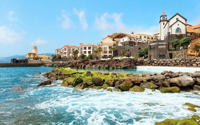 """Portugal também levou outros prêmios, como a ilha da Madeira, considerada o """"Melhor Destino Insular do Mundo"""""""