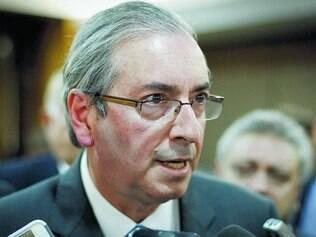 Embate.Por não contar com o apoio da bancada do PT, Eduardo Cunha deve disputar a presidência da Câmara com petista Arlindo Chinaglia