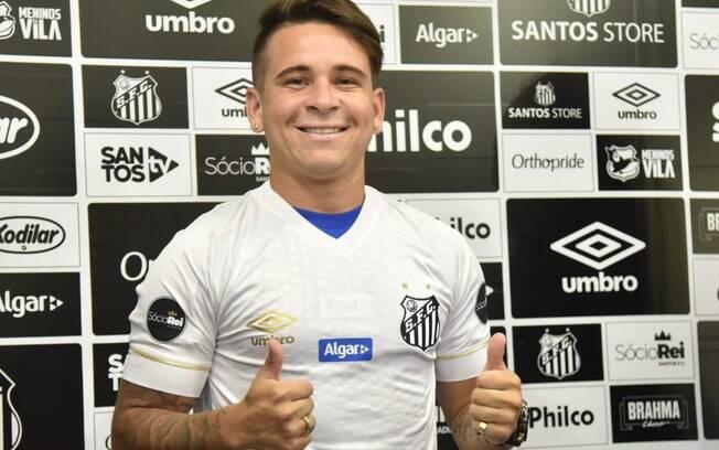 Atlético-MG faz proposta por Soteldo