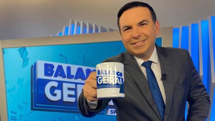 Reinaldo Gottino ficou apenas 8 meses na CNN