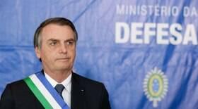 Bolsonaro repete críticas a medidas e diz que prefere morrer lutando