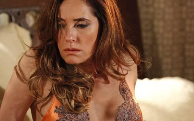 Tereza Cristina ficara sozinha