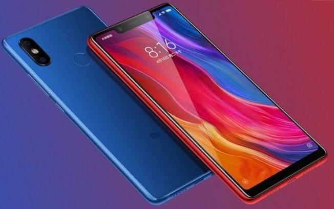 Independente da opinião sobre se Xiaomi vale a pena ou não, é fato que a empresa está crescendo. Na foto, o Xiaomi Mi8
