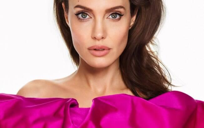Angelina Jolie pode perder a guarda dos filhos se não cumprir novas ordens de juiz