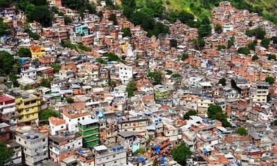 Rocinha registra cinco mortes provocadas pela Covid-19