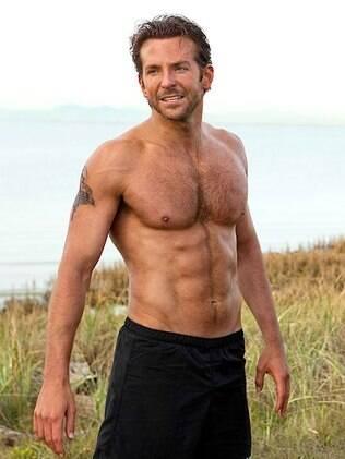 Bradley Cooper no filme