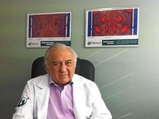 Alerta: Disfunções sexuais e câncer são algumas das doenças diagnosticadas em homens, diz Emílio Sebe