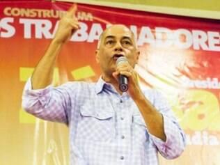 PSTU lança Zé Maria como candidato à Presidência da República