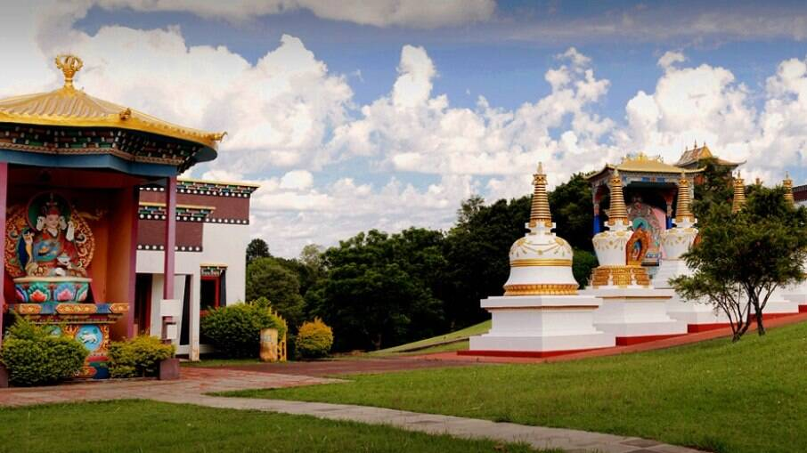 templo budista tês coroas