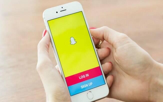 O Snapchat recusou um proposta bilionária do Facebook