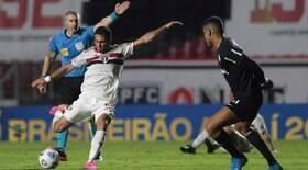 Bragantino quer aumentar invencibilidade contra gigantes