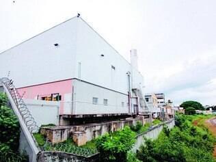 Atraso. A fábrica de biofármacos, prevista para operar em 2012, ainda não tem previsão de produzir