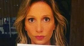 Luisa Mell diz que não roubou cão e ameaça acionar Justiça