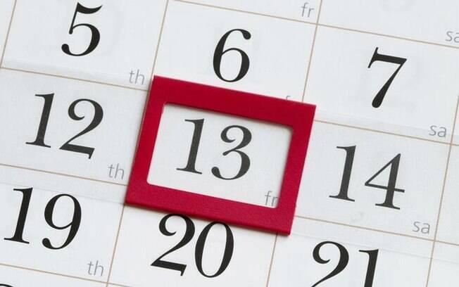 Sexta-feira 13: Saiba tudo sobre o número 13