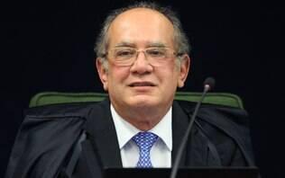 Gilmar Mendes propôs soltura imediata de Lula
