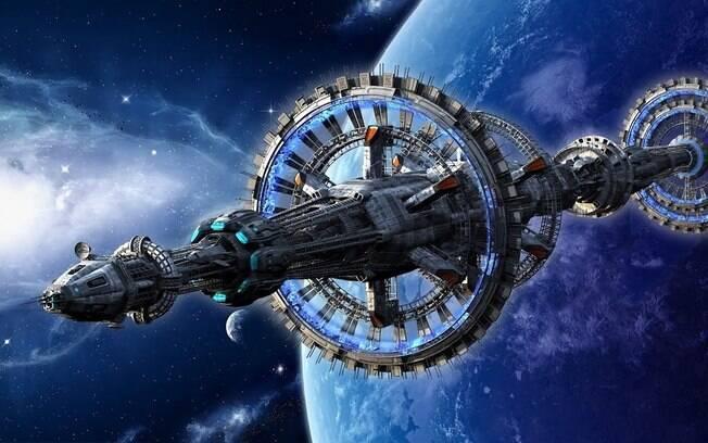 Estação espacial chinesa: o projeto da futura base orbital mostra que a China quer ir muito além no avanço tecnológico