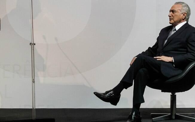 Para defesa do presidente Michel Temer abertura do inquérito tem intuito de enfraquecer o governo