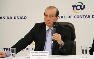 Governo quer afastamento do relator de contas de Dilma no TCU - Política - iG