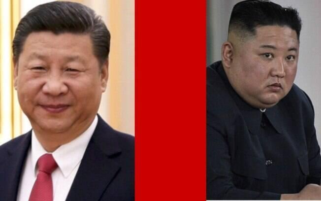 Visita de Xi Jinping é mais um elemento de barganha do que uma tentativa de melhorar a relação com Kim, diz especialista