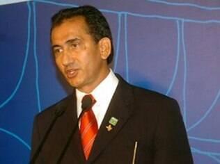 Waldez Góes já ocupou o cargo nos anos de 2003 a 2007