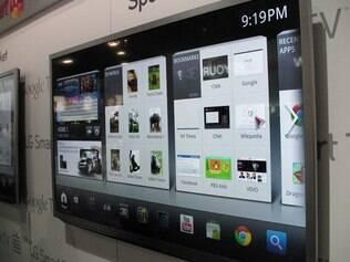 Software Ginga pode conviver com plataformas de TVs conectadas, dizem especialistas