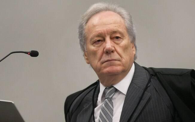 Ricardo Lewandowski chegou a ameaçar prender o advogado Cristiano Caiado Acioli