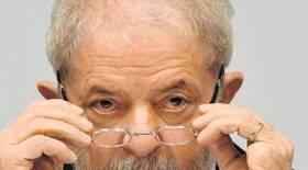 Lula não descarta concorrer como vice, diz jornalista