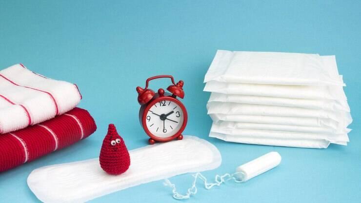 4 jeitos de monitorar sua menstruação e saber mais sobre o ciclo menstrual  - Saúde da Mulher - iG