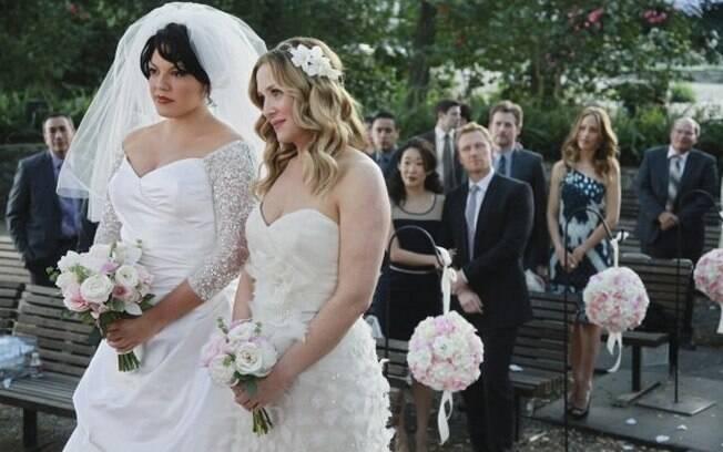 Os casamentos gays s o diferentes mesmo das uni es for Wedding expo az