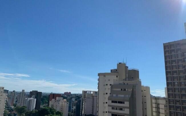 Domingo em Campinas será de sol com máxima de 30°C, diz previsão