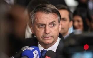Líderes do governo defendem projeto criticado por Bolsonaro