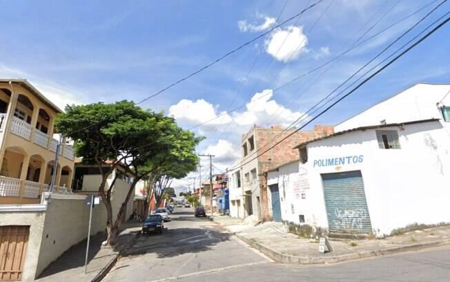 Homem morreu no bairro Guarani em Belo Horizonte