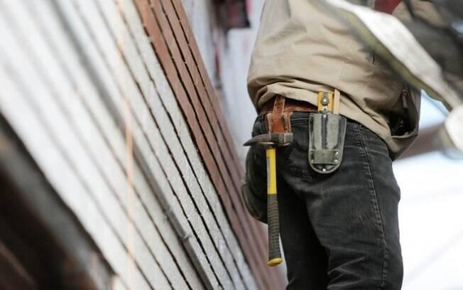 Construtora oferece 195 vagas de empregos em Campinas