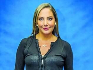 Pela primeira vez em sua carreira na TV Heloísa viverá gêmeas