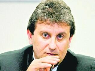 Preso. Youssef fez acordo de delação premiada para falar o que sabe sobre o escândalo da Petrobras