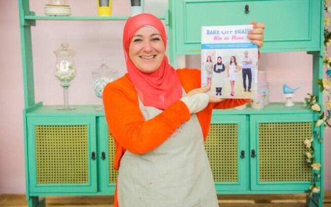 Muçulmana conquistou o título de melhor confeiteira amadora do País