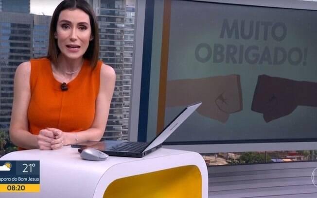 Michelle Barros