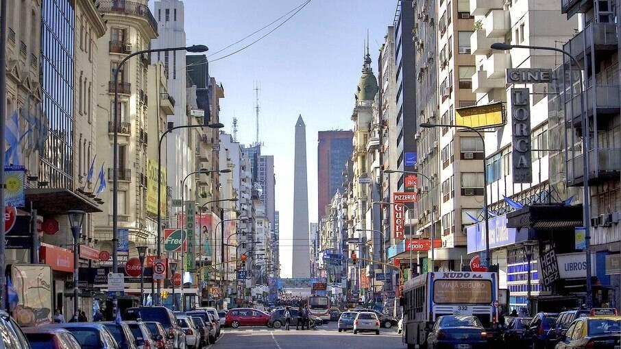 Região Metropolitana de Buenos Aires segue sendo o principal foco da pandemia no país